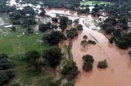 06/02/2018 – Informan que el agua en Villamontes, Bolivia, bajó cerca de un metro. Las zonas inundadas en Salta mostraron una leve mejoría.…