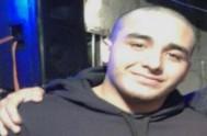 Emmanuel Garay, el aspirante a cadete que murió tras padecer un entrenamiento físico inhumano en la Escuela de Policía de La Rioja. Hace…