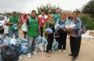 05-02-2018Numerosas ONG´s, fundaciones, entes gubernamentales y ejercito asisten a las miles de personas que se encuentran afectados por la crecida del Río Pilcomayo…