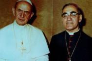07/03/2019 – Pablo VI y Óscar Arnulfo Romero serán santos: elPapa Francisco ha recibido ayer en audiencia al Cardenal Angelo Amato, Prefecto de…