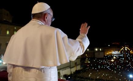 13/03/2018 - Hoy se cumplen cinco años del inicio del pontificado del papa Francisco. Cinco años de aquel 13 de marzo de 2013, en el que irrumpió en la historia el primer…