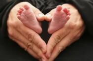 20/04/2018 –Luciana Ragazzini y Gastón Luchetta, esposos y médicos, afrontaron el desafío de llevar a término el embarazo de su tercera hija, una…