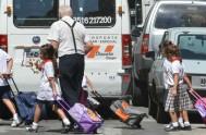 30/04/2018 –El ingreso y la salida de clases en varios colegios del país son cada vez más conflictivos, tanto para quienes buscan estacionar…