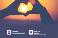 """23/04/2018 – Hoy lunes 23 de abril, a partir de las 20, se realizará un panel interdisciplinario bajo el lema """"Vale toda Vida"""".…"""