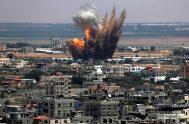 16/05/2018 – La muerte de más de medio centenar de personas por disparos del Ejército israelí marcó trágicamente la jornada del pasado lunes…