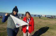 25/05/2018 –Te acercamos el testimonio en primera persona que algunos de los jóvenes que están viviendo en Rosario, Santa Fe, elII Encuentro Nacional…