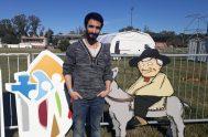 25/05/2018 – Desde la cuidad de Rosario, provincia de Santa Fe, realizamos la cobertura de II Encuentro Nacional de la Juventud. Allí, conversamos…