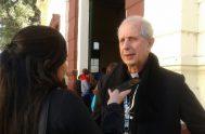 26/05/2018 – El Cardenal Mario Poli estuvo presente en el II Encuentro Nacional de la Juventud realizado en la ciudad de Rosario, Santa…