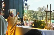 28/05/2018 – A continuación compartimos la homilía completa de la misa de clausura del II Encuentro Nacional de Juventud. La misma estuvo a…
