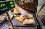 24/05/2018 –Es el cuarto aumento en el sector en lo que va del año. El precio del kilo del pan mignón costará 65…
