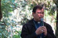 26/05/2018 – Desde Rosario, sede del II Encuentro Nacional de Juventud, dialogamos conCarlos José Tissera, Obispo de Quilmes y Delegado Nacional para la…