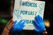 26/06/2018 – Un grupo de clínicas privadas firmó un comunicado conjunto advirtiendo que no practicarán abortos y reclamaron que una eventual ley en…