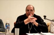 13/06/2018 – Así lo expresó Monseñor Alberto Bochatey al hacer referencia a la posibilidad de enfrentamiento entre grupos pro vida y grupos abortistas…