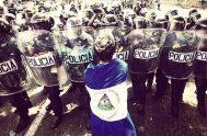 06/06/ 2018 – Ya se registra un centenar de muertos por la represión de las marchas que piden la renuncia del presidente Daniel…