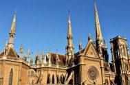 17/07/2018 – El pasado domingo por la mañana, cuatro jóvenes irrumpieron en la Iglesia de Los Capuchinos de la ciudad de Córdoba y…