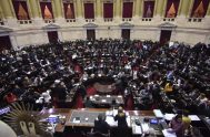 18/07/2018 – La Cámara Nacional Electoral instó a modificar la composición de la Cámara de Diputados al considerar que actualmente no está adecuada…
