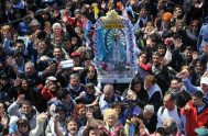 04/07/2018 – Los obispos argentinos están convocando a una multitudinaria misa en la explanada de la Basílica de Nuestra Señora del Luján el…