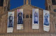 06/08/2018 – A 42º años del martirio del obispo Enrique Angelelli, el sábado 4 de agosto, como parte de los festejos de la…
