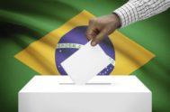 """24/09/2018 –Con el expresidente Luiz Inácio """"Lula"""" Da Silva preso por corrupción, Brasil enfrentará una de las elecciones más polémicas de su historia.…"""