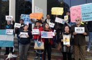 Algunos contenidos ideológicos de la educación sexual integral han generado protestas de padres y docentes.  6/9/2018 – La abogada y socióloga…