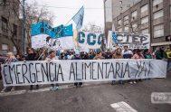 01/10/2018 – En el contexto de la crisis económica que atraviesa Argentina, gremios, intendentes y el Obispo de Merlo Moreno piden al Gobierno…