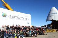15/10/2018 – Se trata del satélite argentino que servirá para, entre otras utilidades, generar sistemas de alerta temprana de inundaciones. Un equipo de…