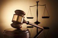 09/10/2018 – De los tres poderes del Estado, el Judicial es el que mayor confianza ha perdió desde el año 2010. La Justicia…