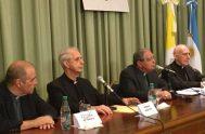13/11/2018 –Luego de la 116º Asamblea Plenaria de la Conferencia Episcopal Argentina (CEA), los obispos informaron una de las decisiones más importantes: renunciar…