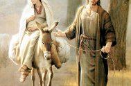 """30/11/2018 –El sacerdote jesuita habló del verdadero significado de estar """"atentos y vigilantes"""" para la venida de Jesús. Y, a partir del pesebre,…"""