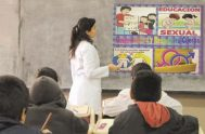 03/12/2018 – Carolina Parma, titular de la Junta Arquidiocesana de Educación Católica de Córdoba dijo que se difundirá en marzo la propuesta ampliada…