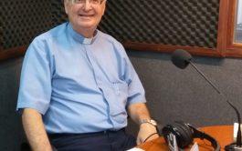 02/08/2019 – En Diálogos de Actualidad seguimos hablando de las raíces de la Argentina junto al padre Juan José Riba…