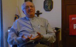 27/12/2018 –En el quinto programa del ciclo sobre la fe en la historia argentina, el padre Juan José Riba habló…