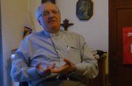"""06/12/2018 – Segundo programa del ciclo junto al padre Juan José Riba, con quien estamos desandando su libro """"Raíces de mi tierra"""" que…"""