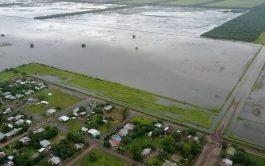 16/01/2019 – Ya son más de 3 mil los evacuados y 5 personas las fallecidas en estas regiones del país.…