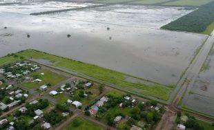 16/01/2019 – Ya son más de 3 mil los evacuados y 5 personas las fallecidas en estas regiones del país. Las lluvias continúan en la zona afectada. Es desesperante la situación por…
