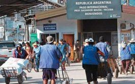 17/01/2019 - Un acuerdo firmado en Capital Federal y un proyecto de ley del Gobierno Nacional contemplan modificaciones en la legislación existente en la materia. Argentina es un país de inmigración. Durante las últimas décadas se han mantenido constantes y/o han aumentado las migraciones de países de la región como Paraguay, Bolivia, Perú, Colombia y Venezuela. La ley de migraciones…