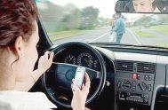 14/01/2019 – A pesar de las campañas de concientización, el uso del celular cuando se está manejando es una de las infracciones más…