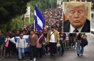 08/01/2019 – El 15 de enero, desde Honduras, partirá una nueva caravana migrante. La intención de muchos de sus integrantes es quedarse definitivamente…