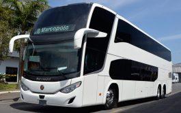 30/01/2019 – Argentina es uno de los pocos país que sigue utilizando estos vehículos para realizar grandes distancias. Los especialistas…
