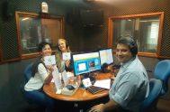 """[audio mp3=""""http://radiomaria.org.ar/_audios/teenstar.mp3""""][/audio] [caption id=""""attachment_20886"""" align=""""aligncenter"""" width=""""648""""] Inés Castellano y Mercedes Figueroa nos visitaron en los Estudios de Radio María Argentina para presentar el…"""