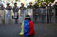 05/02/2019 – La crisis política de Venezuela por estas horas transita episodios significativo en el escenario internacional. España, Francia, Reino Unido, Alemania y…