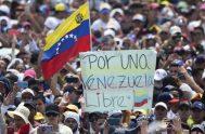 27/02/2019 – Más allá de los intereses políticos y geopolíticos de los que manejan poder real en Venezuela y en el mundo, el…