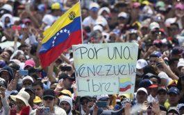 27/02/2019 – Más allá de los intereses políticos y geopolíticos de los que manejan poder real en Venezuela y en…