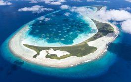 01/03/2019 – La Corte Internacional de Justicia de La Haya llamó al Reino Unido a devolver el archipiélago de Chagos…