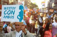 22/03/2019 – Este fin de semana y el próximo lunes se realizarán en todas las provincias argentinas, numerosas marchas en Defensa de la…