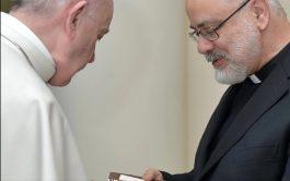 15/3/2019 – En diálogo con Radio María, el sacerdote jesuita, maestro en espiritualidad, reflexionó sobre los misterios de Dios que…