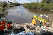 03/04/2019 – La contaminación afecta a 5 millones y medio de habitantes, entre los cuales casi 4 de cada 10 no tienen agua…