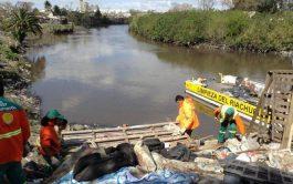 03/04/2019 – La contaminación afecta a 5 millones y medio de habitantes, entre los cuales casi 4 de cada 10…