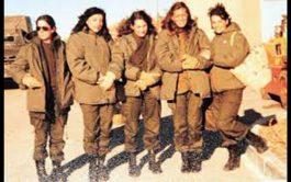 02/04/2019 – Pocos recuerdan que a la guerra de Malvinas también fueron mujeres. Tenían entre 19 y 30 años y…
