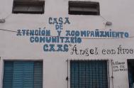 04/04/2019 – El pasado lunes organizaciones sociales se movilizaron en el microcentro porteño para denunciar recortes importantes en la Secretaría de Políticas Integrales…